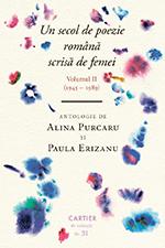 Un secol de poezie româna scrisă de femei